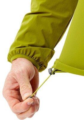 Rab Borealis Jacket Aspen green M - 6