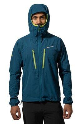 Montane Alpine Edge Jacket, Narwhal blue XXL - 6