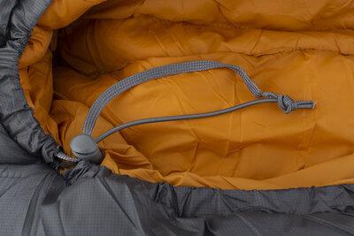 Pinguin Expert CCS 185 Orange - levý zip - 6
