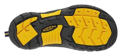 Keen Newport H2 JR, Blue depths/gargoyle 36 EU - 6