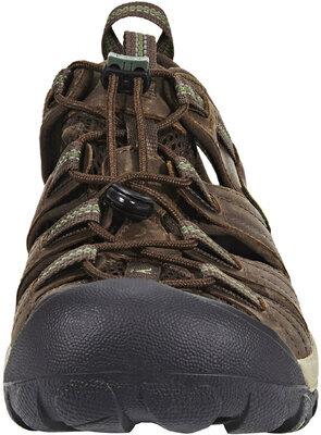 Keen Arroyo II Slate black/bronze green 11 UK - 7