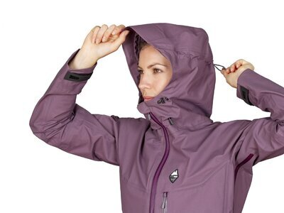 High Point Cliff Lady Jacket - 7