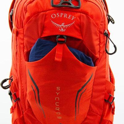 Osprey Syncro 12 II Black - 7