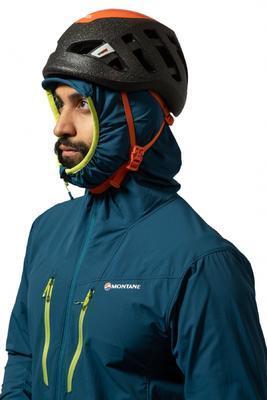 Montane Alpine Edge Jacket - 7