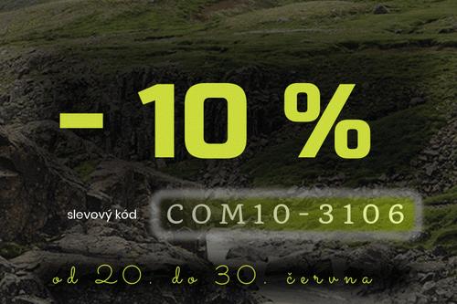 Prázdniny na krku -10%