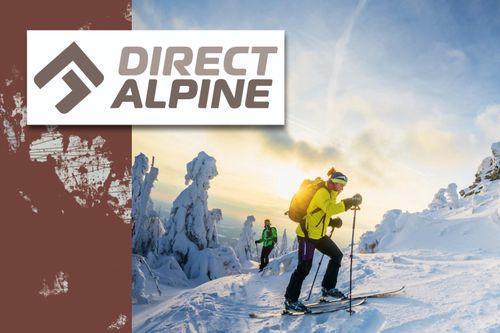 Direct alpine - nová kolekce