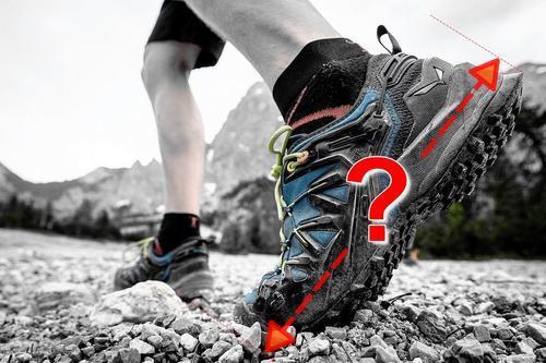 jak pochopit a převádět velikostní řady obuvi